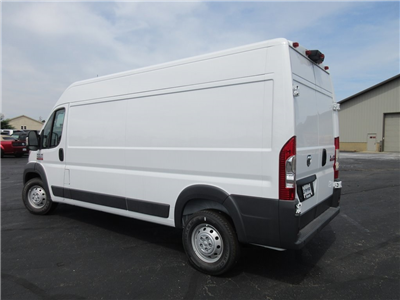 2018 ProMaster 2500 High Roof FWD,  Empty Cargo Van #J8525 - photo 6