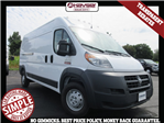 2018 ProMaster 2500 High Roof FWD,  Empty Cargo Van #J8525 - photo 1
