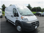 2018 ProMaster 2500 High Roof FWD,  Empty Cargo Van #J8525 - photo 3