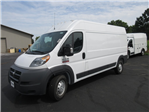 2018 ProMaster 2500 High Roof FWD,  Empty Cargo Van #J8525 - photo 5