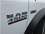 2018 Ram 4500 Regular Cab DRW 4x2,  Cab Chassis #J8587 - photo 24
