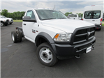 2018 Ram 4500 Regular Cab DRW 4x2,  Cab Chassis #J8587 - photo 32