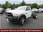 2018 Ram 4500 Regular Cab DRW 4x2,  Cab Chassis #J8587 - photo 5