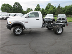 2018 Ram 4500 Regular Cab DRW 4x2,  Cab Chassis #J8587 - photo 6