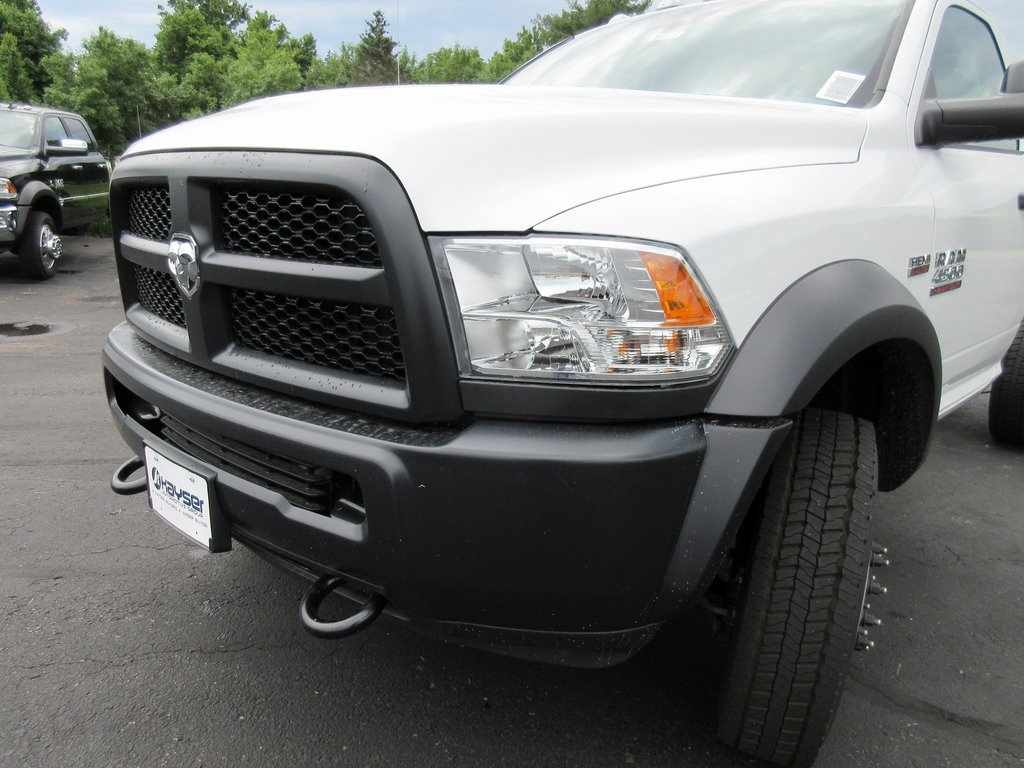 2018 Ram 4500 Regular Cab DRW 4x2,  Cab Chassis #J8588 - photo 27
