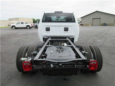 2018 Ram 4500 Regular Cab DRW 4x2,  Cab Chassis #J8588 - photo 2