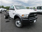 2018 Ram 4500 Regular Cab DRW 4x2,  Cab Chassis #J8588 - photo 6
