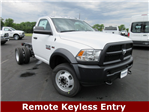 2018 Ram 4500 Regular Cab DRW 4x2,  Cab Chassis #J8588 - photo 3