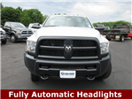 2018 Ram 4500 Regular Cab DRW 4x2,  Cab Chassis #J8588 - photo 4
