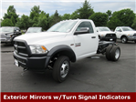 2018 Ram 4500 Regular Cab DRW 4x2,  Cab Chassis #J8588 - photo 5