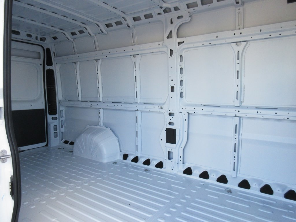 2018 ProMaster 3500 High Roof FWD,  Empty Cargo Van #J8593 - photo 23