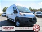 2018 ProMaster 3500 High Roof FWD,  Empty Cargo Van #J8593 - photo 1