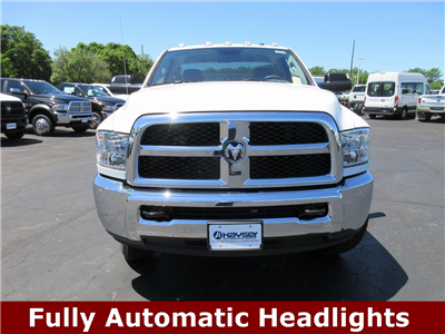 2018 Ram 3500 Regular Cab 4x4,  Pickup #J8624 - photo 3