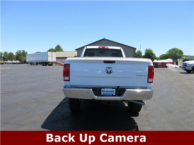 2018 Ram 3500 Regular Cab 4x4,  Pickup #J8624 - photo 8
