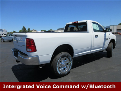 2018 Ram 3500 Regular Cab 4x4,  Pickup #J8624 - photo 2