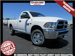 2018 Ram 3500 Regular Cab 4x4,  Pickup #J8624 - photo 1