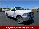 2018 Ram 3500 Regular Cab 4x4,  Pickup #J8624 - photo 7