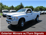 2018 Ram 3500 Regular Cab 4x4,  Pickup #J8624 - photo 4