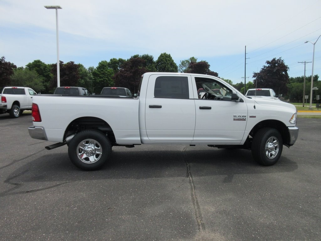 2018 Ram 2500 Crew Cab 4x4,  Pickup #J8630 - photo 9