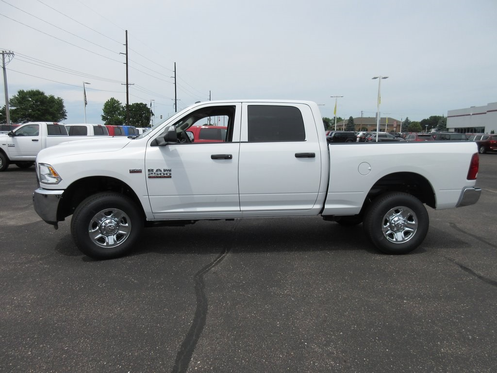 2018 Ram 2500 Crew Cab 4x4,  Pickup #J8630 - photo 6