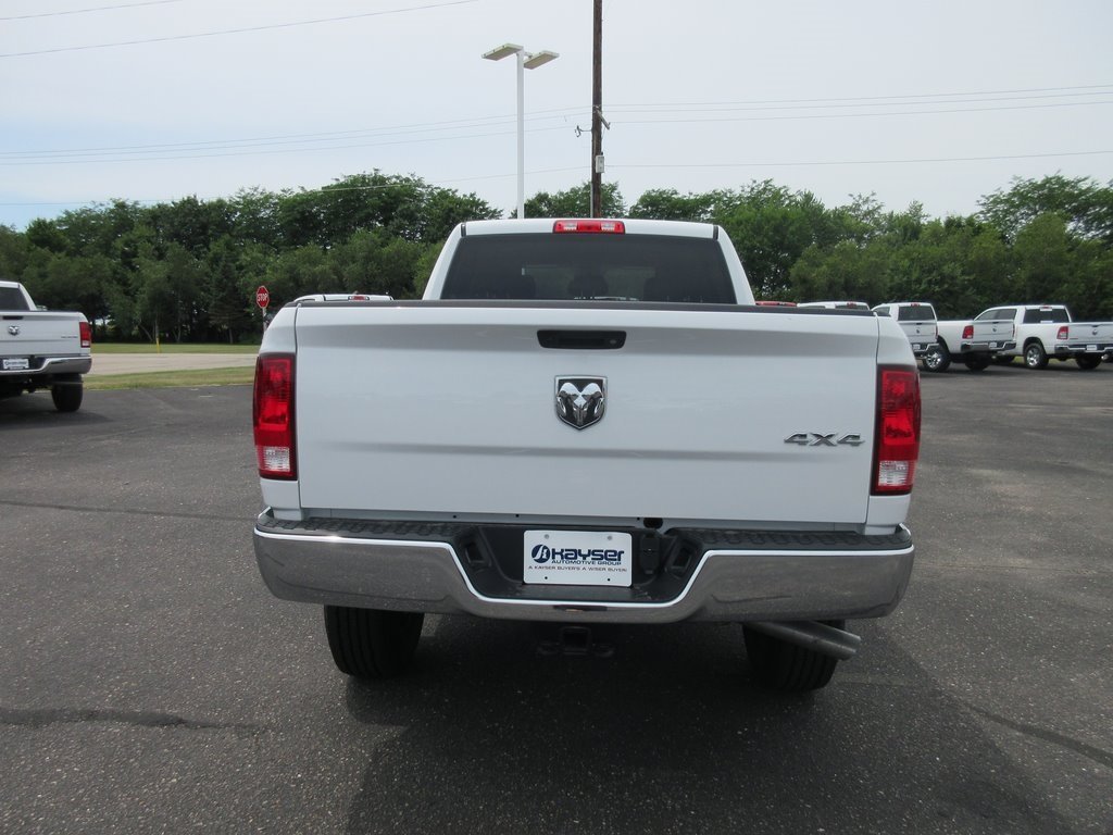 2018 Ram 2500 Crew Cab 4x4,  Pickup #J8630 - photo 8