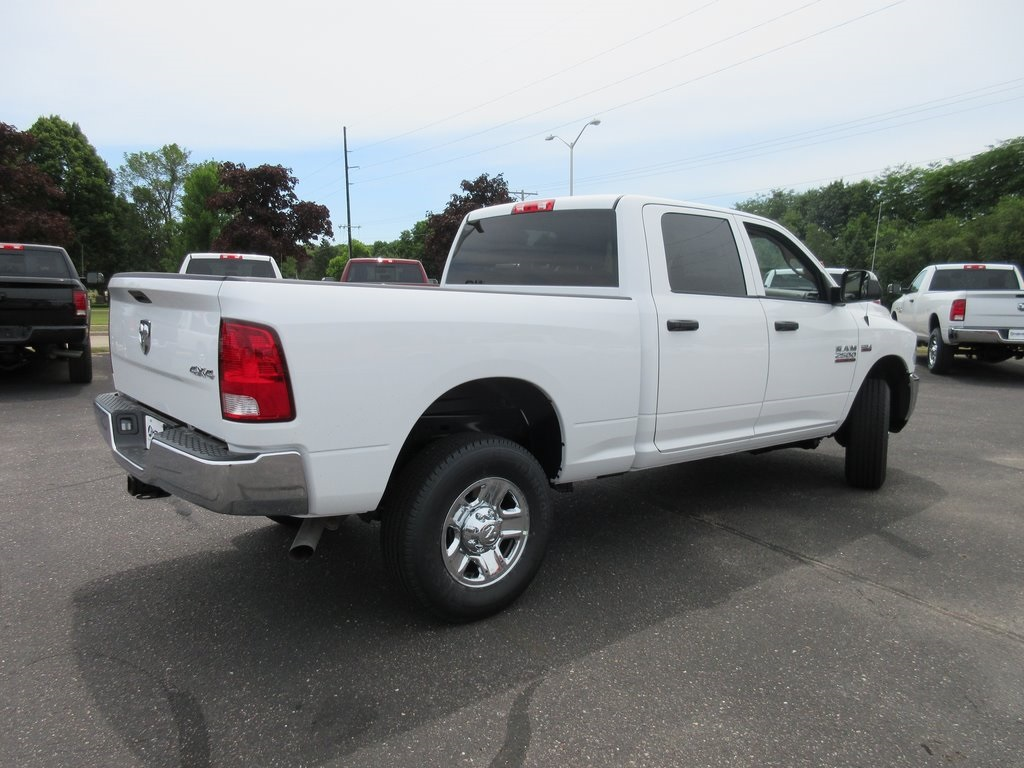 2018 Ram 2500 Crew Cab 4x4,  Pickup #J8630 - photo 2