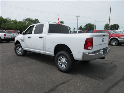 2018 Ram 2500 Crew Cab 4x4,  Pickup #J8630 - photo 7