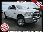 2018 Ram 2500 Crew Cab 4x4,  Pickup #J8630 - photo 1