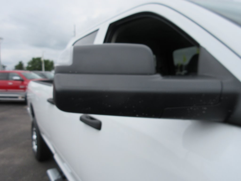 2018 Ram 2500 Crew Cab 4x4,  Pickup #J8704 - photo 30
