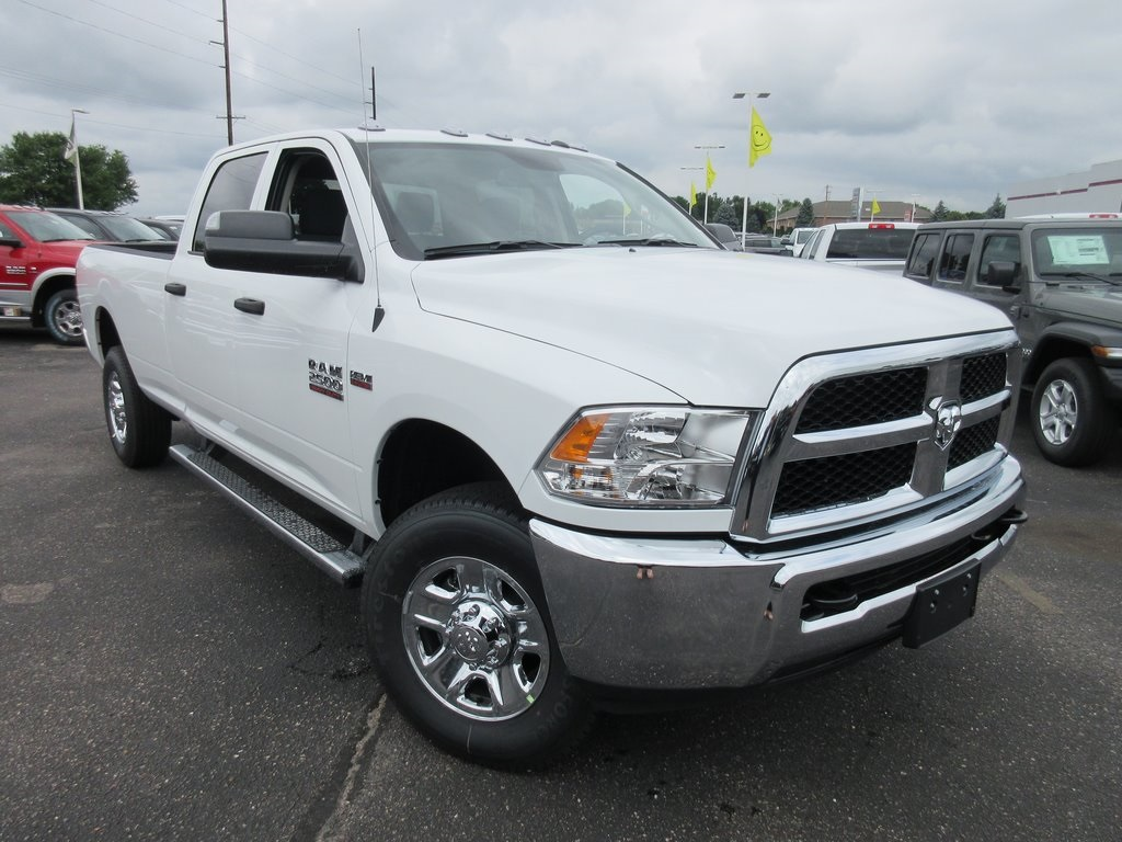 2018 Ram 2500 Crew Cab 4x4,  Pickup #J8704 - photo 39