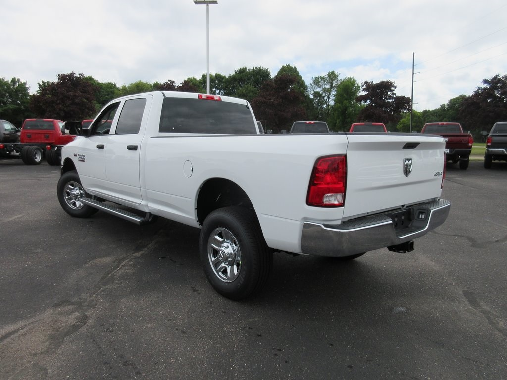2018 Ram 2500 Crew Cab 4x4,  Pickup #J8704 - photo 5