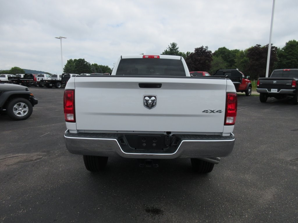 2018 Ram 2500 Crew Cab 4x4,  Pickup #J8704 - photo 6
