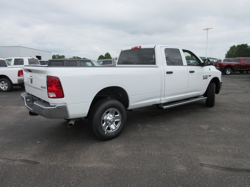 2018 Ram 2500 Crew Cab 4x4,  Pickup #J8704 - photo 7
