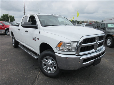 2018 Ram 2500 Crew Cab 4x4,  Pickup #J8704 - photo 2