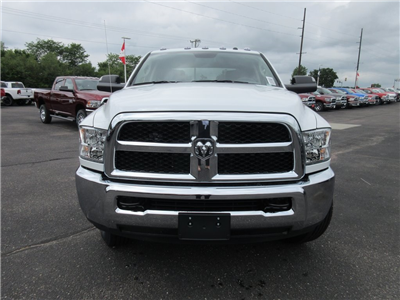 2018 Ram 2500 Crew Cab 4x4,  Pickup #J8704 - photo 3