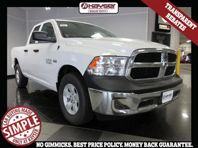 2018 Ram 1500 Quad Cab 4x2,  Pickup #J8717 - photo 1