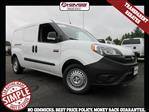 2018 ProMaster City FWD,  Empty Cargo Van #J8727 - photo 1