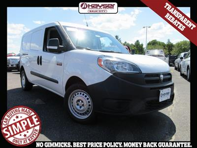 2018 ProMaster City FWD,  Empty Cargo Van #J8728 - photo 1