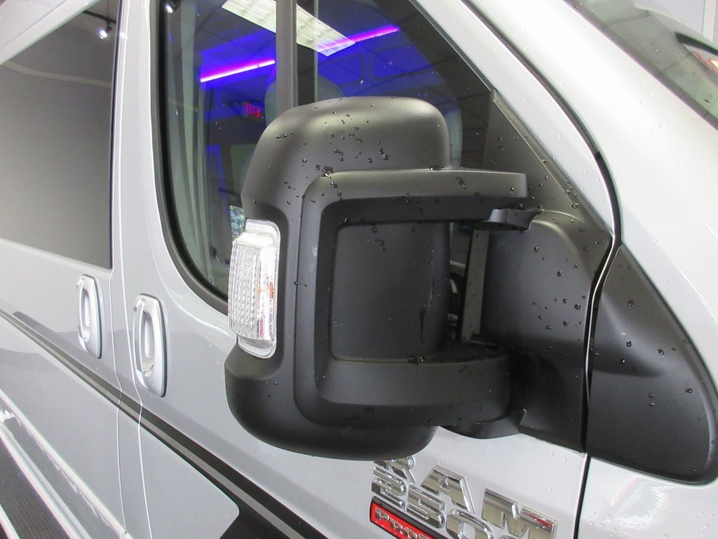 2018 ProMaster 2500 Standard Roof FWD,  Passenger Wagon #J8738 - photo 41