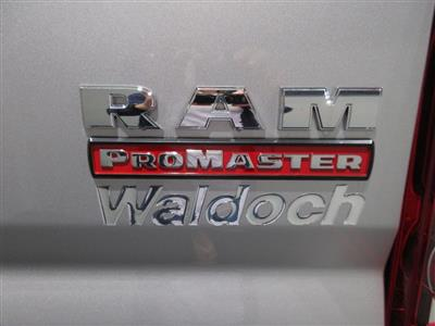 2018 ProMaster 2500 Standard Roof FWD,  Passenger Wagon #J8738 - photo 25
