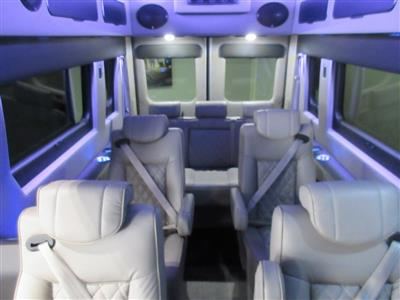 2018 ProMaster 2500 Standard Roof FWD,  Passenger Wagon #J8738 - photo 27