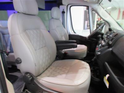 2018 ProMaster 2500 Standard Roof FWD,  Passenger Wagon #J8738 - photo 38