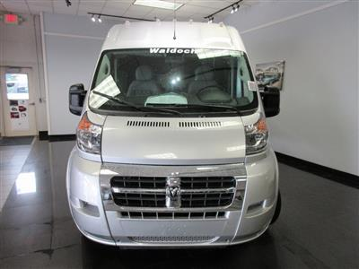 2018 ProMaster 2500 Standard Roof FWD,  Passenger Wagon #J8738 - photo 4