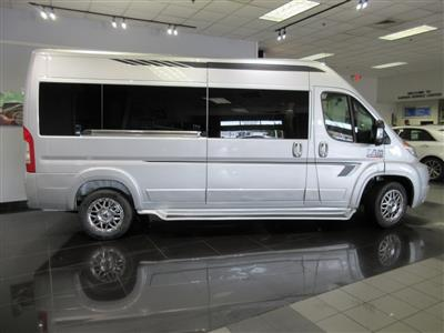 2018 ProMaster 2500 Standard Roof FWD,  Passenger Wagon #J8738 - photo 2