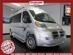 2018 ProMaster 2500 Standard Roof FWD,  Passenger Wagon #J8738 - photo 1