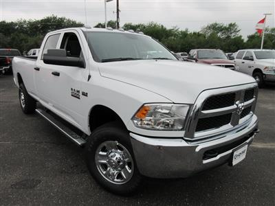2018 Ram 2500 Crew Cab 4x4,  Pickup #J8743 - photo 3