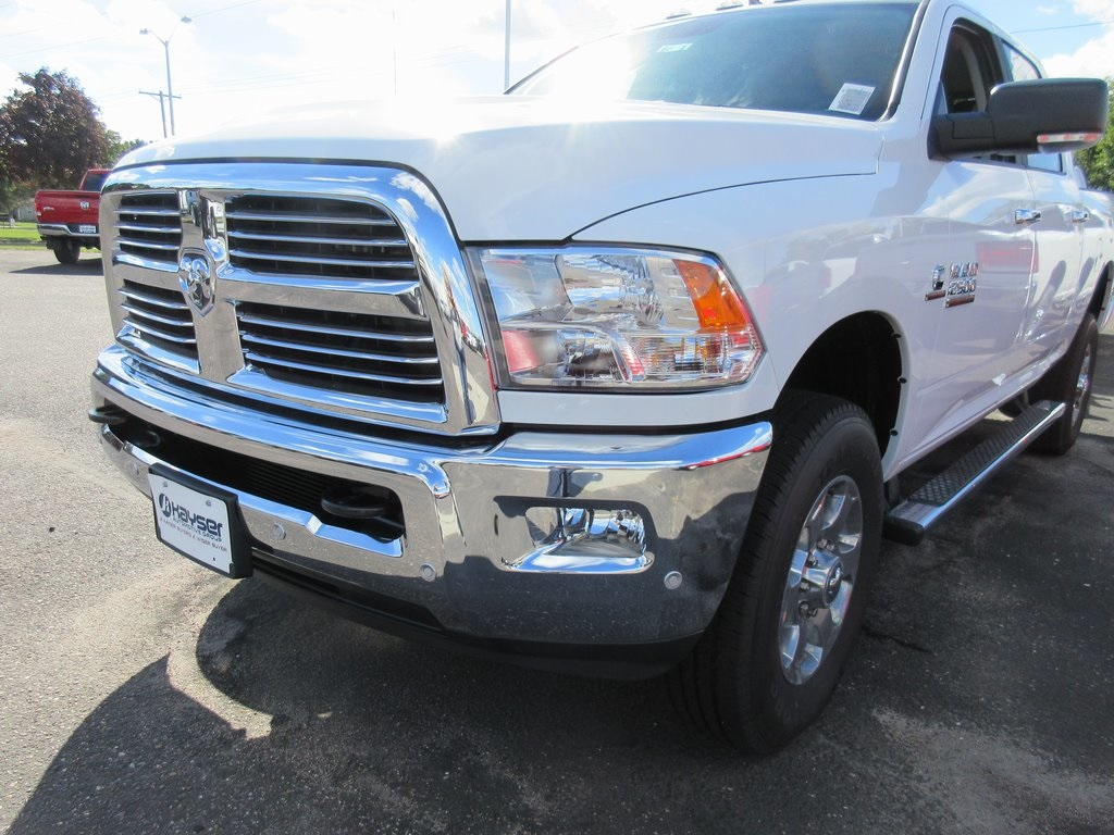2018 Ram 2500 Crew Cab 4x4,  Pickup #J8820 - photo 37