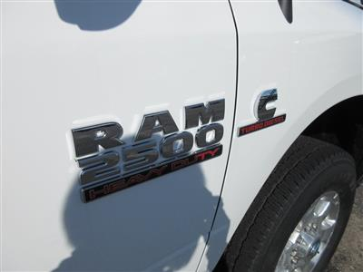 2018 Ram 2500 Crew Cab 4x4,  Pickup #J8820 - photo 34