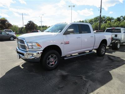 2018 Ram 2500 Crew Cab 4x4,  Pickup #J8820 - photo 5