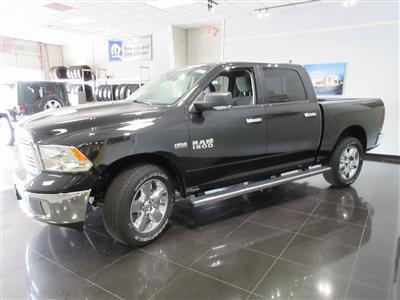 2018 Ram 1500 Crew Cab 4x4,  Pickup #J8830 - photo 5